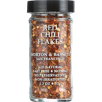 Morton & Bassett Red Chili Flakes
