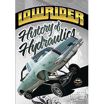 Lowrider History of Hydraulics [DVD] USA import
