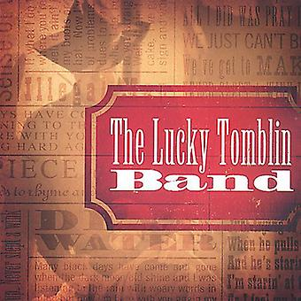 Lucky Tomblin Band - Lucky Tomblin Band [CD] USA import