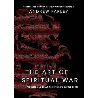 Sztuka wojny duchowej - wewnątrz spojrzeć na przeciwnika bitwy planu b