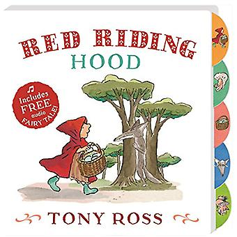 Red Riding Hood by Tony Ross - 9781783445394 Book