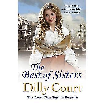 Das beste von Schwestern Dilly Gerichts - 9781784752545 Buch