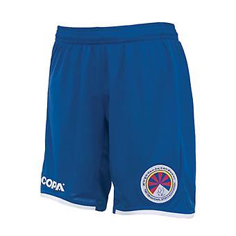 2011 / 12 Tibet Copa Away Fußball Shorts