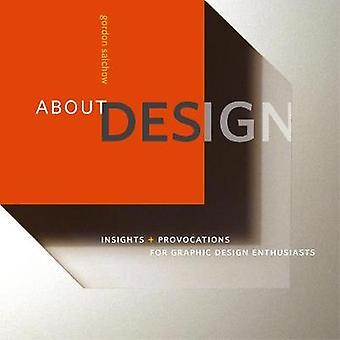Om Design - innsikt og provokasjoner for grafisk Design entusiast