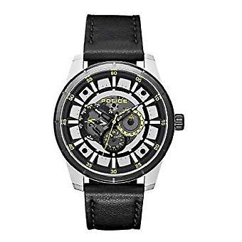 שעון משטרה 15410JSTB/04