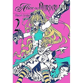 Alice In Murderland, Vol. 2
