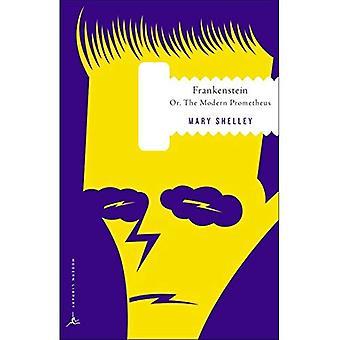 Frankenstein (Modern Library)