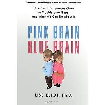Rosa hjärna, Blue Brain: Hur små skillnader växa till besvärande brister-- och vad vi kan göra åt det.