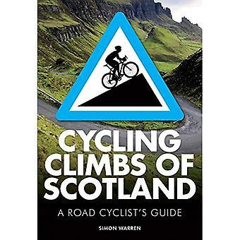 Vélo montées d'Écosse