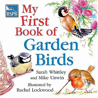 RSPB First Book of Garden Birds