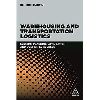 Warehousing en transport-logistiek