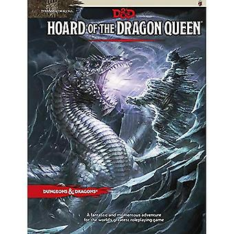 Tyranny of Dragons: Hoard of the Dragon Queen Adventure (Dungeons & Dragons