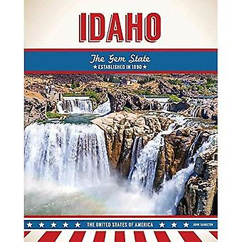 Idaho (Yhdysvallat)