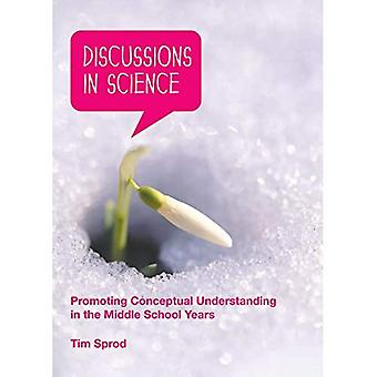 Discussions in Science