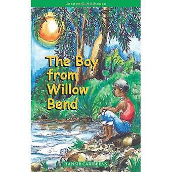 Der junge von Willow Bend