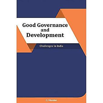 God styrning och utveckling