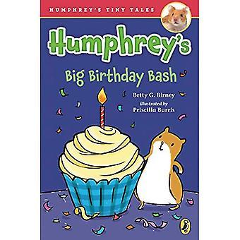 Humphreys stor bursdag Bash (Humphreys lille Tales)
