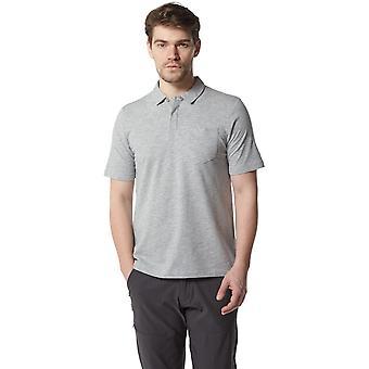 قميص بولو الأكمام قصيرة خفيفة Meran رجالي كراغوبيرس