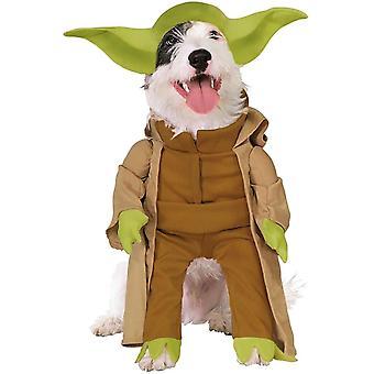 Hvězdné války Yoda PET kostým