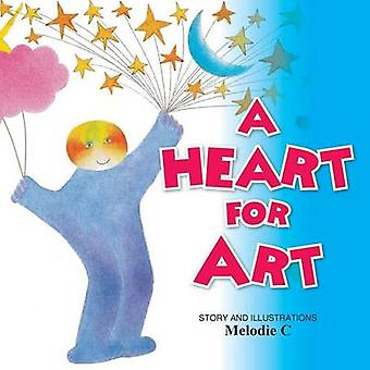A Heart For Art by Koppes & Melodie C