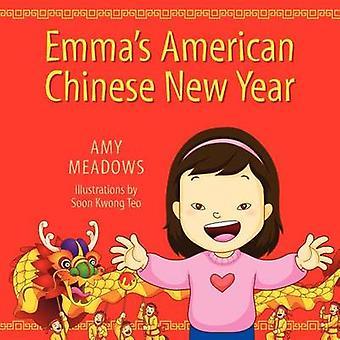 Emmas amerikanske kinesisk nyttår av enger & Amy