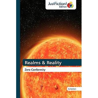 Realms  Reality by Golden & Ila