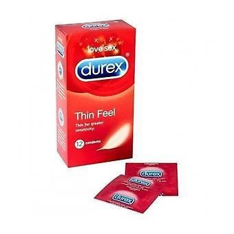 Durex tynn føler 12