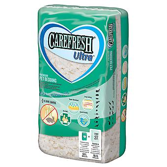 Healthy Pet Carefresh Ultra Pet Bedding (10 Litres)