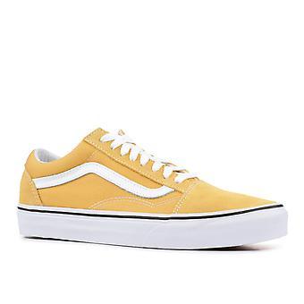 Vans Old Skool 'Ocra' - Vn0a38g1qa0 - scarpe