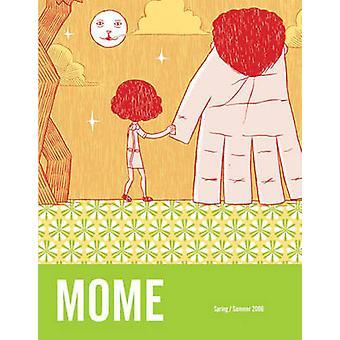 MOME - v. 4 - Spring/Summer 2006 by Gary Groth - Eric Reynolds - 978156
