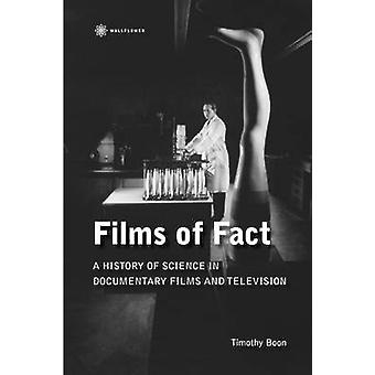 Films of Fact - A HIstory of Science Documentary  on Film and Televisi