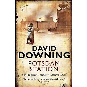 Potsdam Station by David Downing - 9781906964566 Book