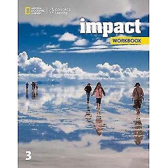 Impact: Workbook 3