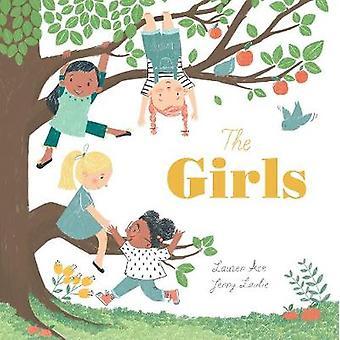 Tytöt tytöt - 9781848577190 kirja