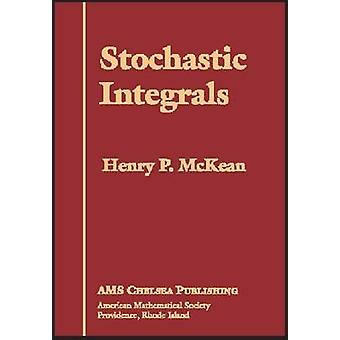 Stochastic Integrals by Henry P. - 9780821838877 Book