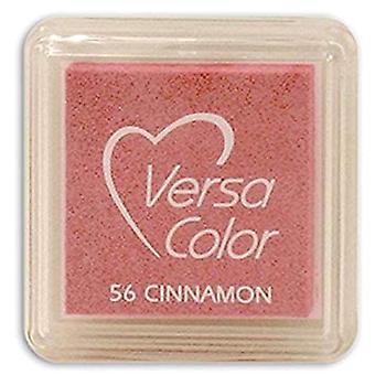 Versacolor pigment blekk pad liten - kanel