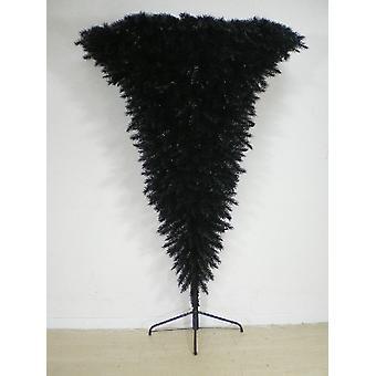 Artificial Umbrella Christmas Wall Tree