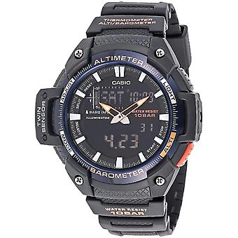 Casio Collection Mens Watch SGW-450H-2BER