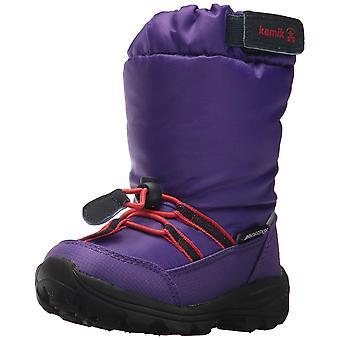 Kamik Kids' Arvid Snow Boot