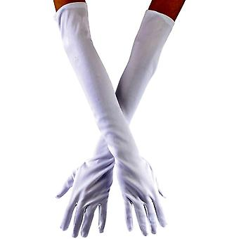 Gloves Opera White