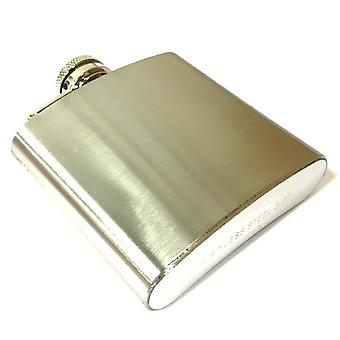 Hip-flask 90 ml / 3 oz