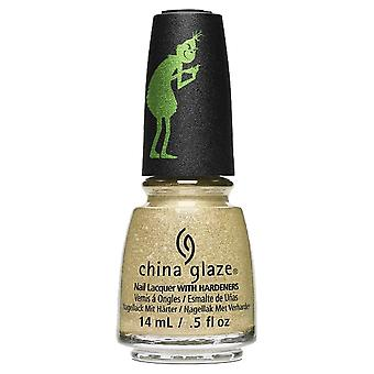 China Glaze The Grinch Limited-Edition Nail Polish Collection - Merry Whatever (84333) 14ml