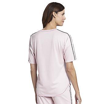 R'sch 1193737-12601 Femmes-apos;s Pure Wild Rose Pink Cotton Pyjama Top