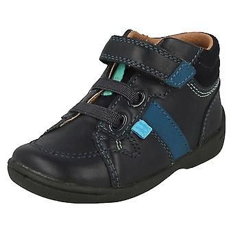 Boys Startrite Casual Ankle Boots Drift