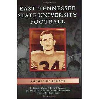 East Tennessee State University Football (Images of Sports)