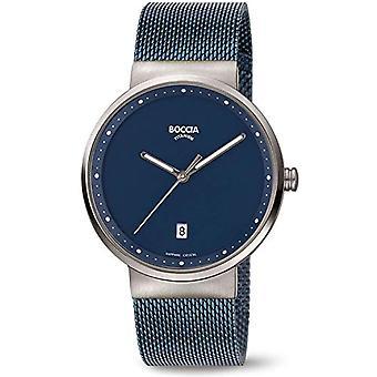 Boccia Clock Man ref. 3615-05