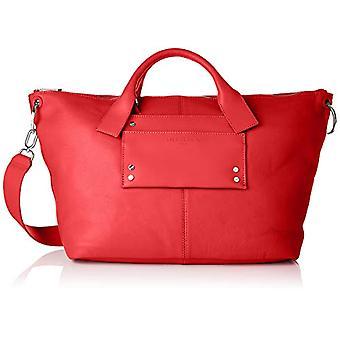Liebeskind Berlin SATCHELL LEISUR Red Woman handbag (red (liebeskind red 3126)) 13x34x50 cm (B x H x T)