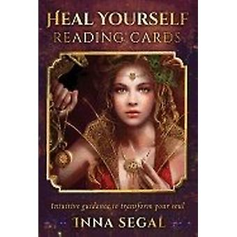 Heal Yourself Reading Cards 9781925017984
