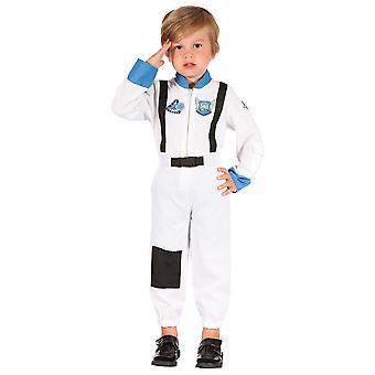 Bristol novinka/dětský kostým astronaut