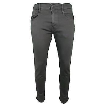 Replay Jeans Anbass Hyperflex Slim Jeans